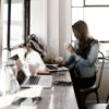 Should you rent office space for your small business?